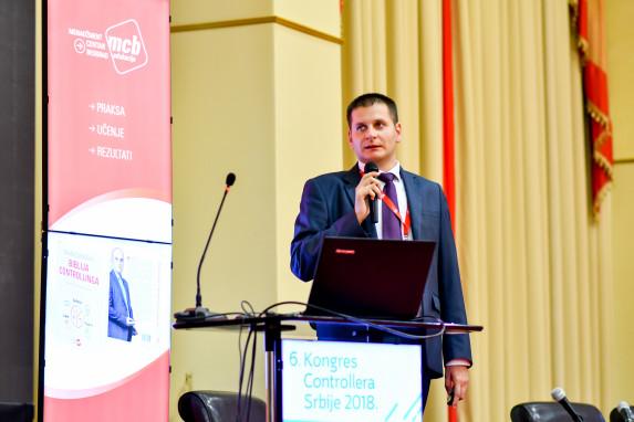 Dalibor Kitanović, FALKE SERBIA