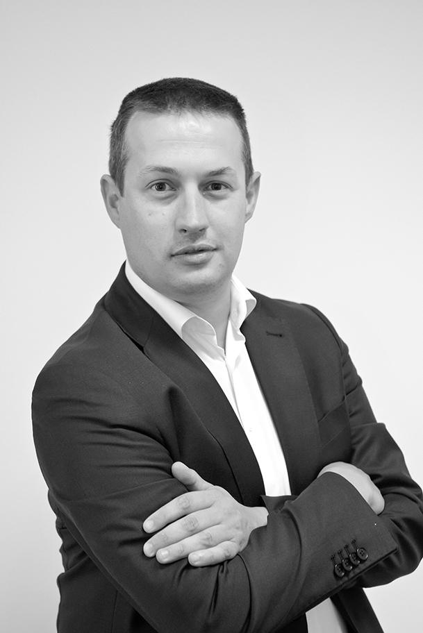 Ilija Vujović, finansijski direktor, Porsche SCG