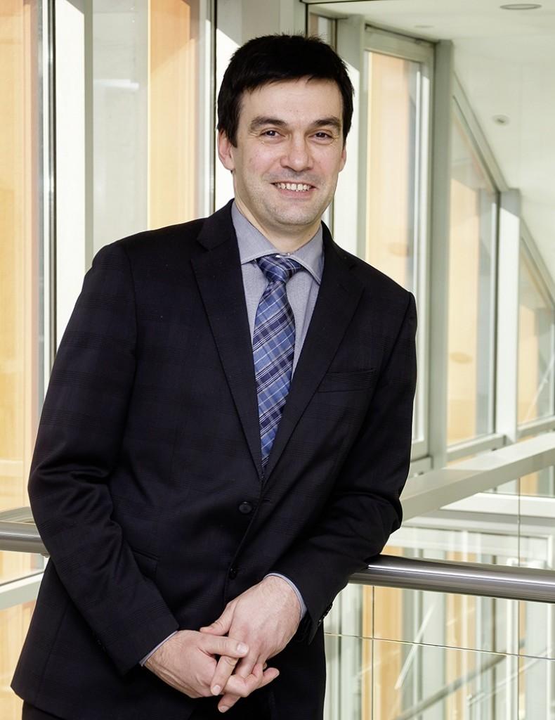 Marko Devrnja, direktor tima za podršku prodaji i marketingu, Hemofarm.
