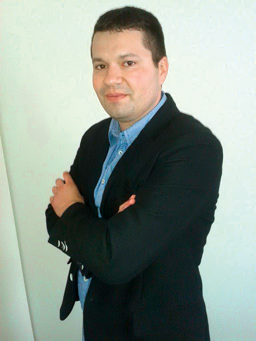 Vladimir Petković, Direktor sektora za ekonomsko finansijske poslove, Elixir Group