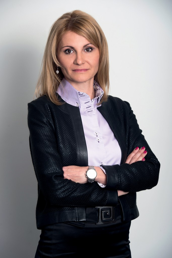 Lucija Vesić,Head of Controlling, Henkel Srbija