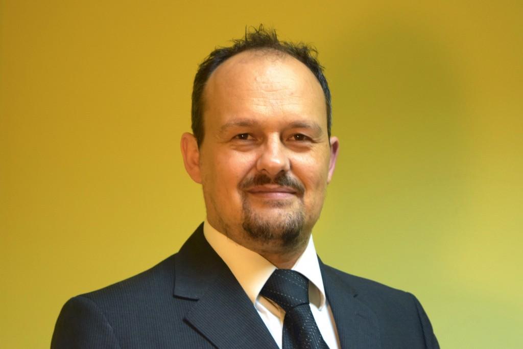 Željko Ćulibrk, Business Controller, Volvo Truck Corporation