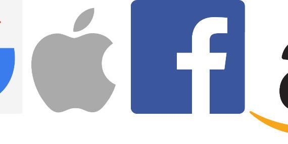 We're living in a GAFA world http://internationalschooltechnology.com
