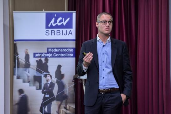 Marko Srabotnik, vođa prodaje poslovnih rešenja, Bisnode Slovenija