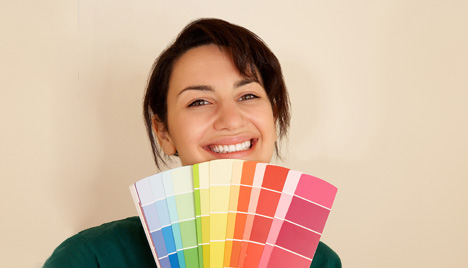 Izbor boja