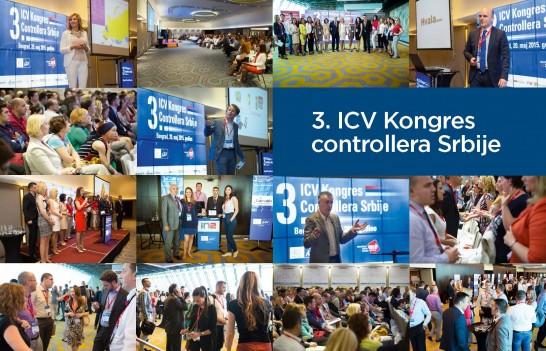 Reportaža o 3. ICV Kongresu controllera Srbije