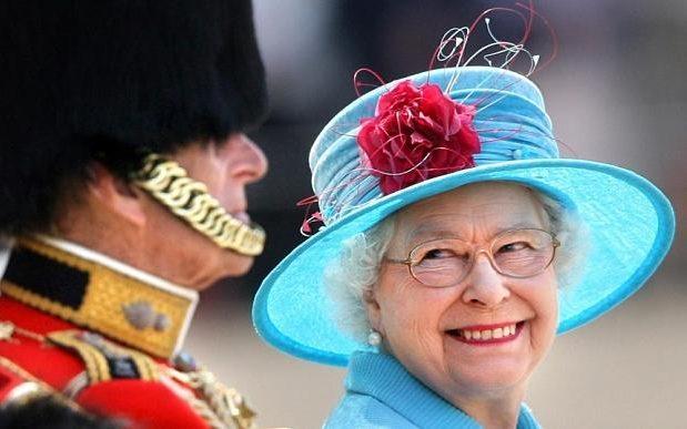 kraljicin rodjendan
