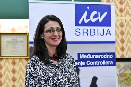 Biljana Plesnik (Spomenar)