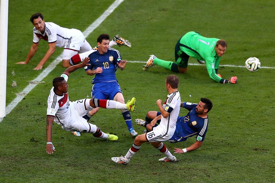 Lionel-Mesi-Argentina-Nemacka-finale-Svetsko-prvenstvo-2014