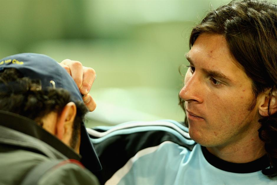 Lionel-Mesi-navijac-Argentine