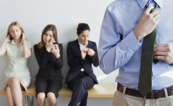 3 sigurna načina da ne dobijete posao
